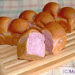 紅いもミニ食パン