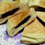 抹茶あんパン