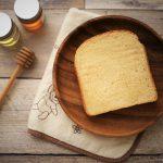 HBでプーのハニー食パン[Recipe]