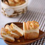 コーンミニ食パン