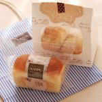 丹沢酵母のミニ食パンとラッピング