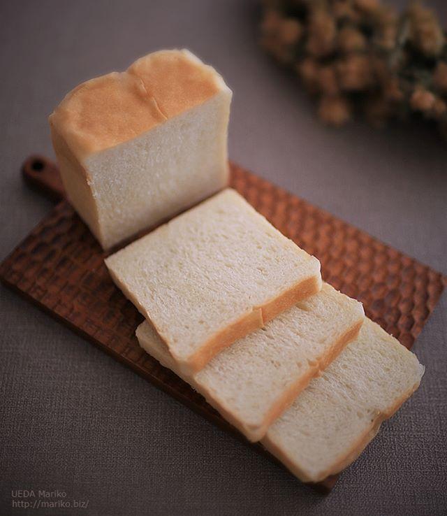 ホシノ丹沢酵母の「生食パン」