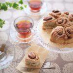 チャイティブレッド(紅茶酵母)