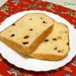 パネトーネ食パン