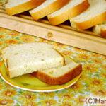 パイン食パン