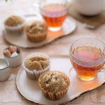紅茶酵母の「紅茶蒸しパン」